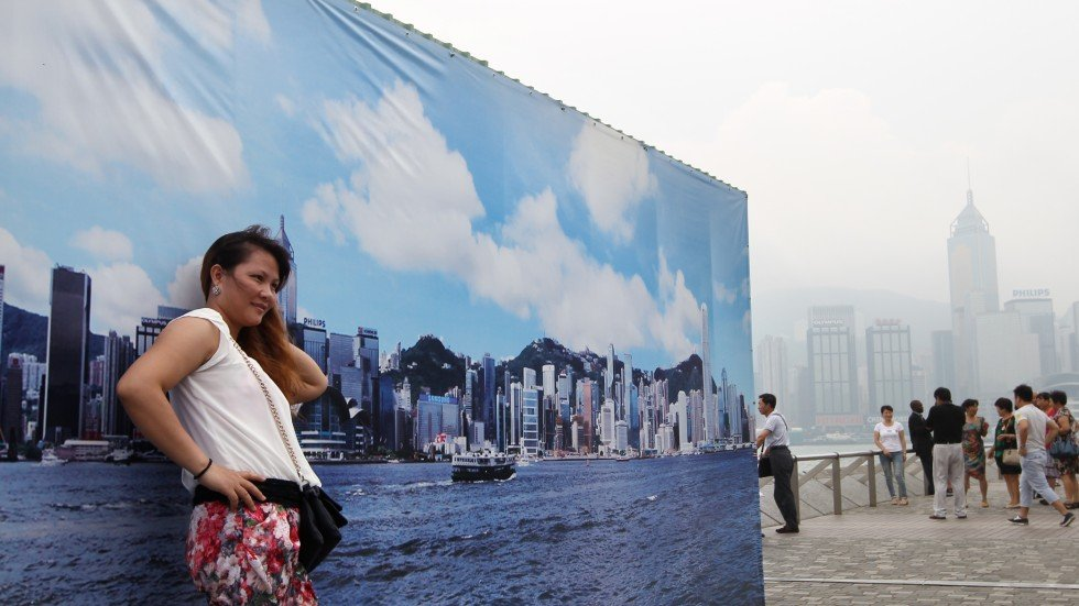 Hong Kong air pollution causes 3,000 deaths, costs billions annually