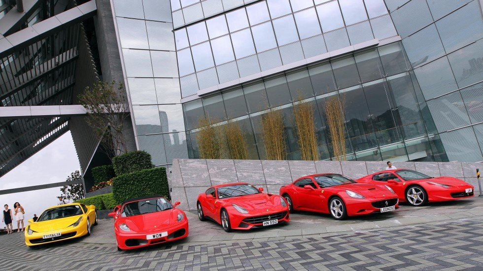 Ferrari Owners Club >> Ferrari scales down production to boost the exclusivity of the brand | South China Morning Post