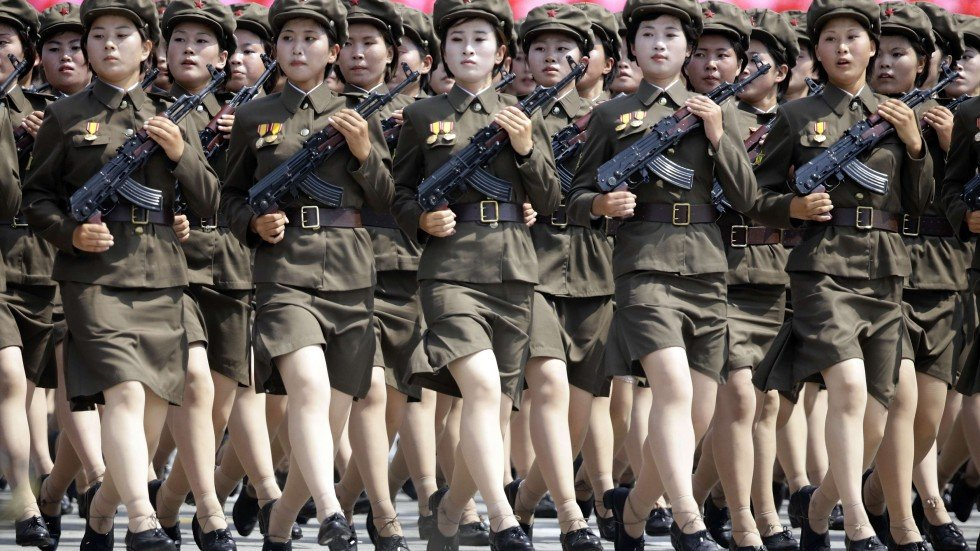 North Korea wanted second Korean war in 1965, says Chinese scholar