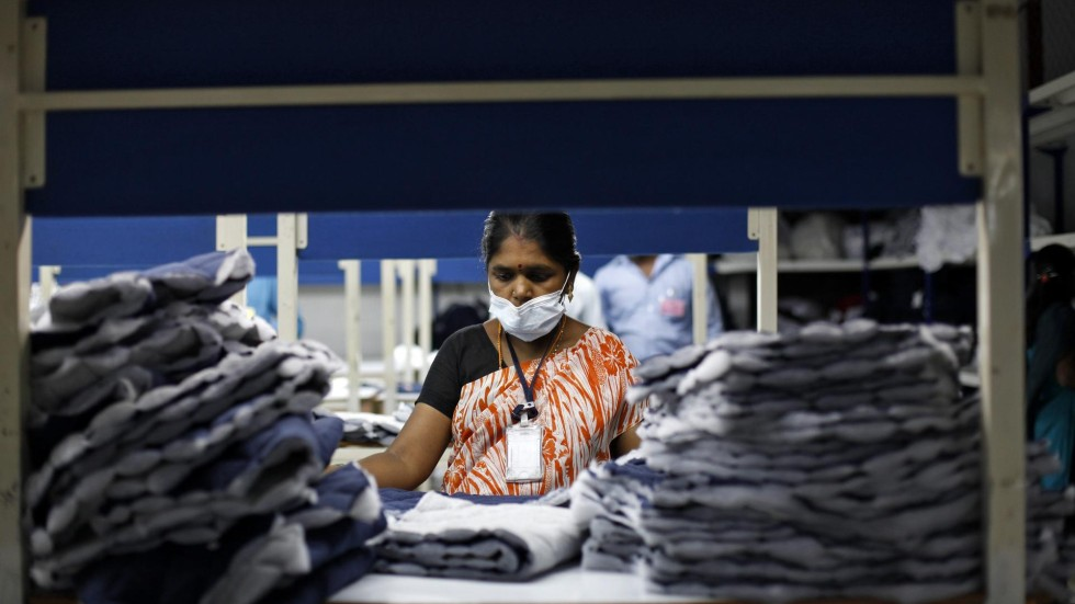 the unrest condition of garments sector