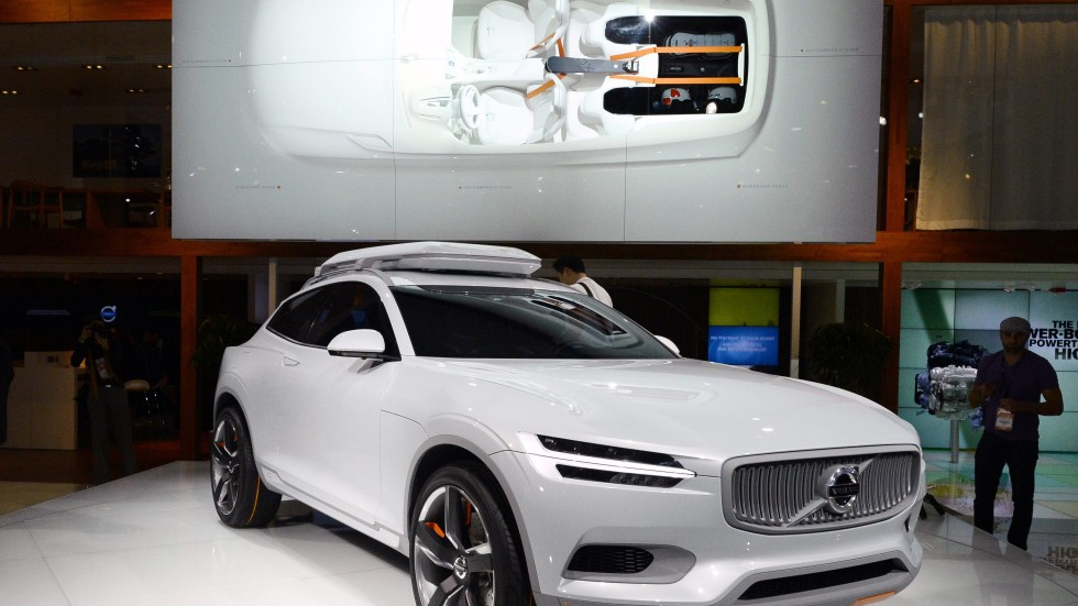 Tensions rise over Volvo's identity under China's Geely, sources say | South China Morning Post