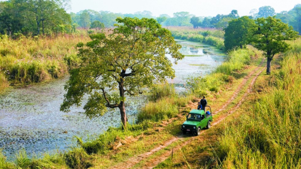 Nepal's Terai plains offer wildlife and sacred sites ...