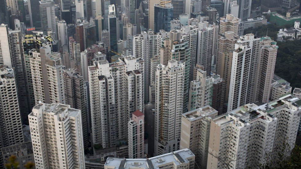 hong kong housing problem is not Land supply in hong kong part 1 - introduction 1 background 11 following the studies on demand for housing and housing model formulated for the long term housing strategy (lths) which were completed in.