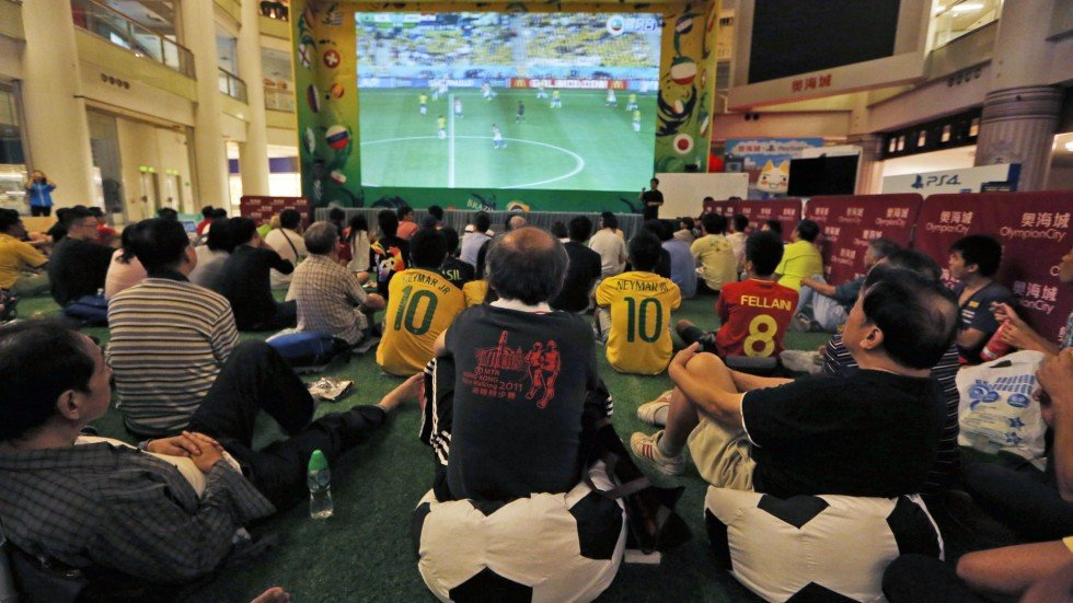 Streaming Devices Allow Fans To Watch All World Cup