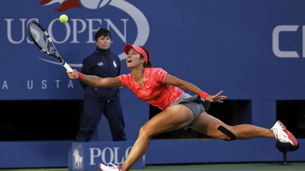 my sports hero li na Chinese tennis player li na's life story saturday that the film will be based on li's autobiography ''li na: my life'' and will be sports home fantasy.