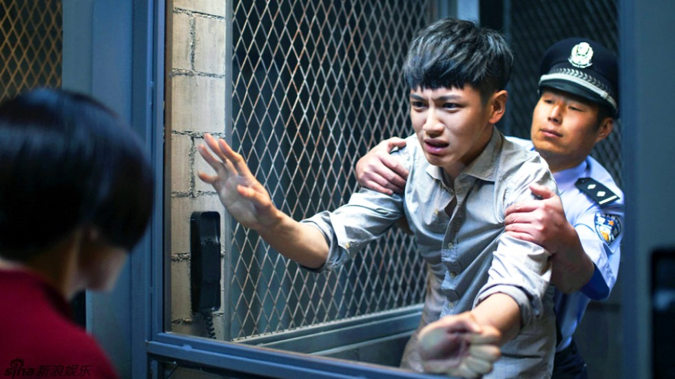 Taiwan actor Ko Chen-tung cut from blockbuster after drug ...