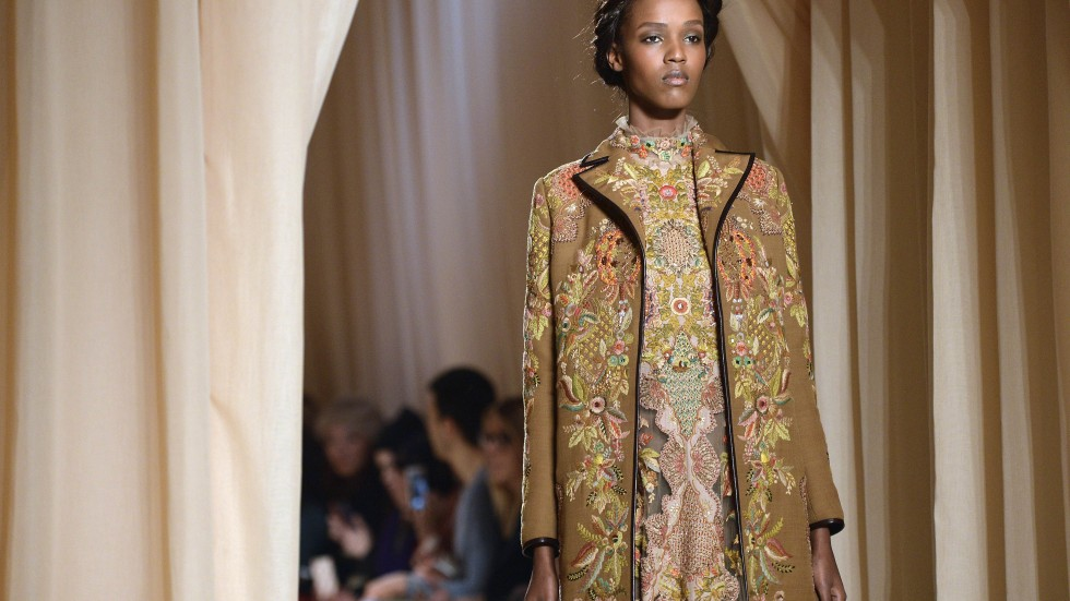 Hot picks from haute couture | South China Morning Post
