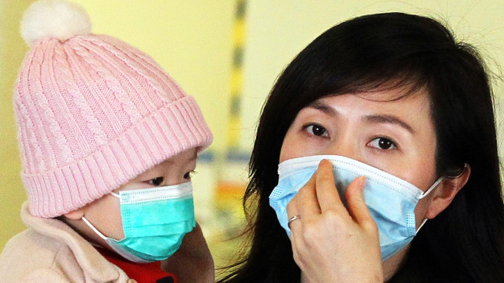 Baby Girl Becomes First Child To Die From Hong Kong Flu