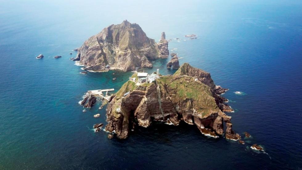 japan south korea relationship