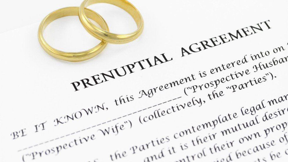 What You Need To Know Before Signing A Hong Kong Prenuptial