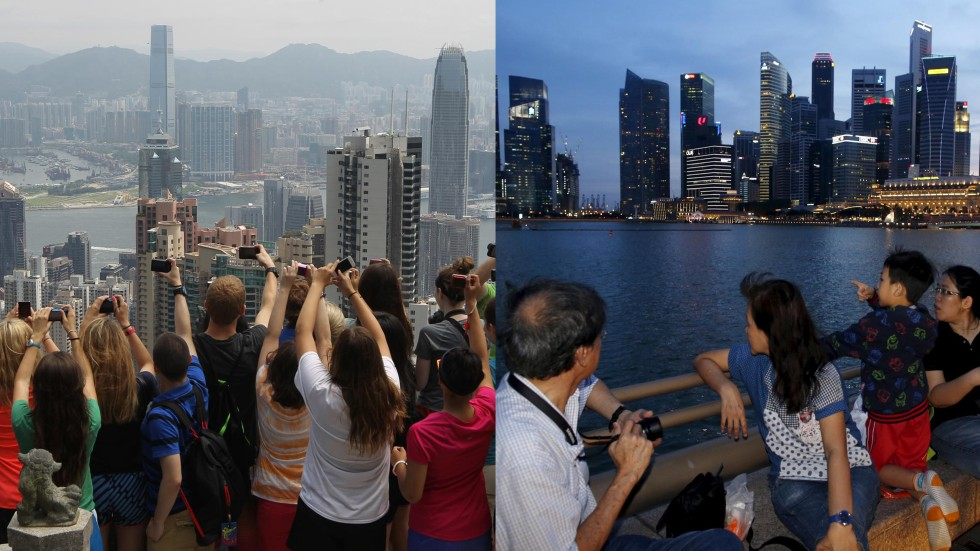 the transformation of hong kong essay Free essay: cultural differences between hong kong and the us hong kong has been one of the most prosperous cities in the world for many years the idea of.