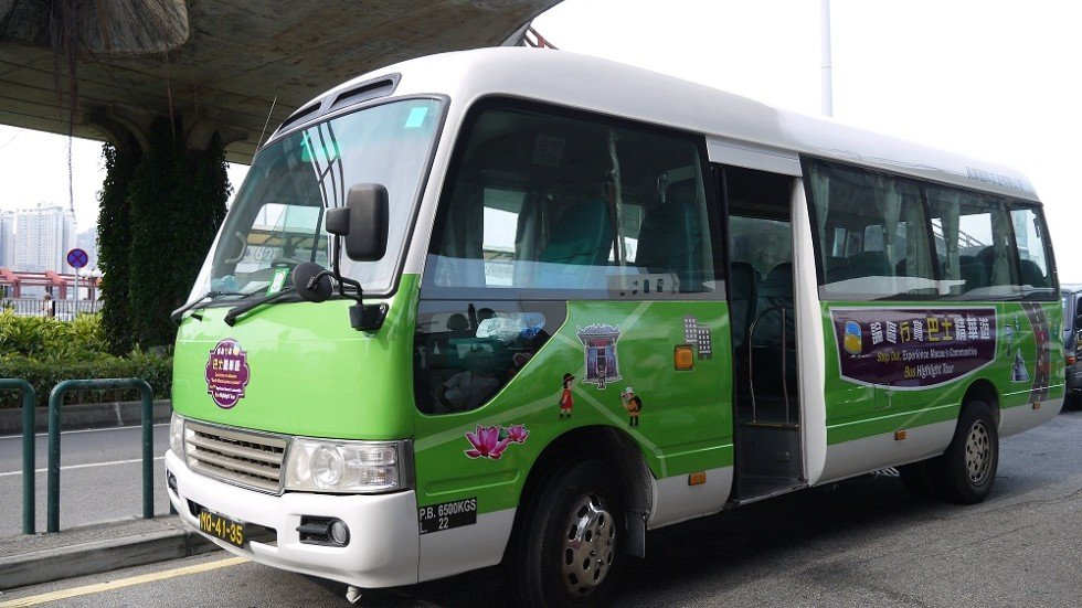 New bus tours offer a simple way to explore Macau's top ...