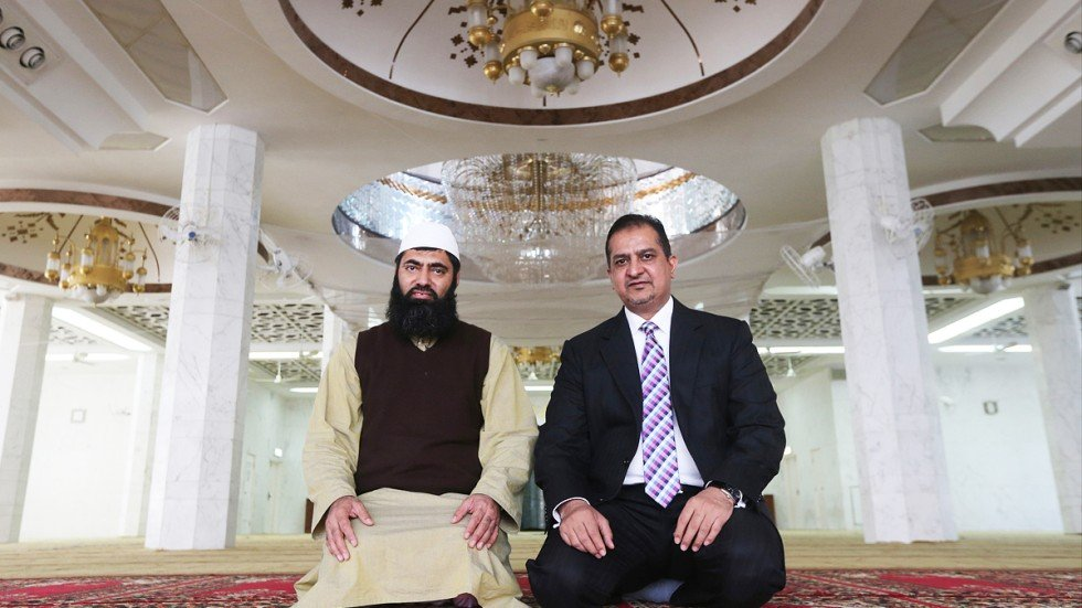 the challenges faced by the muslim The number of muslim chaplains in britain has grown dramatically over the last ten years,  birmingham's muslims: a city of challenges and opportunities.