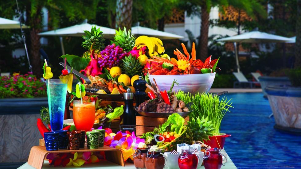 Say Aloha To Hawaiian Cuisine In Macau This Summer South