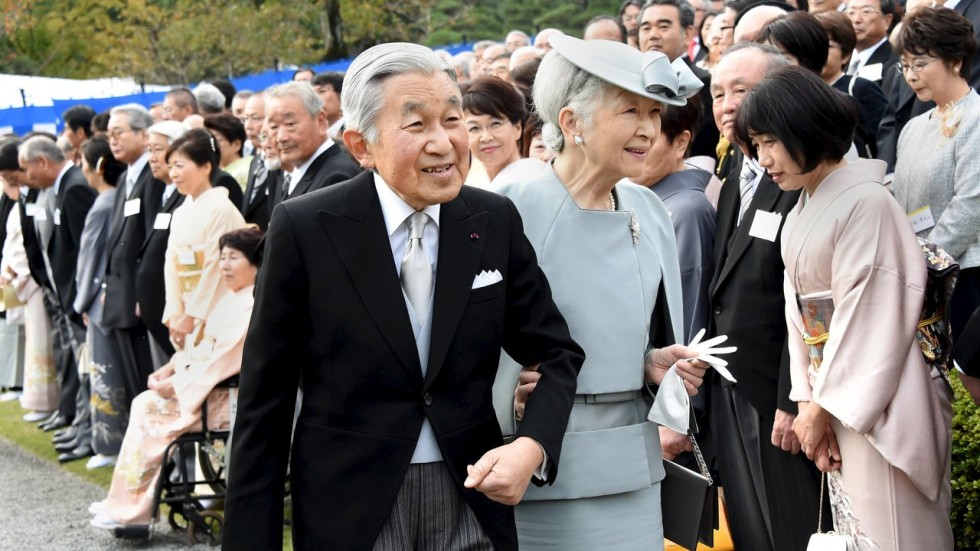 Japanese prince raises health concerns for empress michiko as julian ryall m4hsunfo