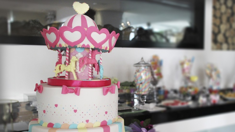 5 places in Hong Kong for madetoorder childrens birthday cakes