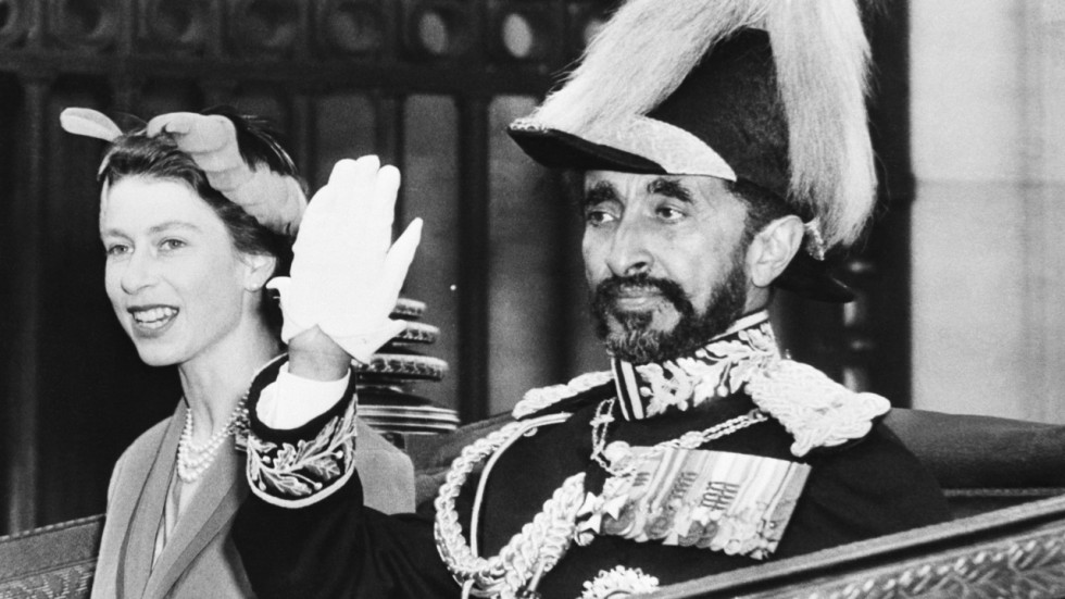 Book review: Haile Selassie and the tragedy of Ethiopia ...