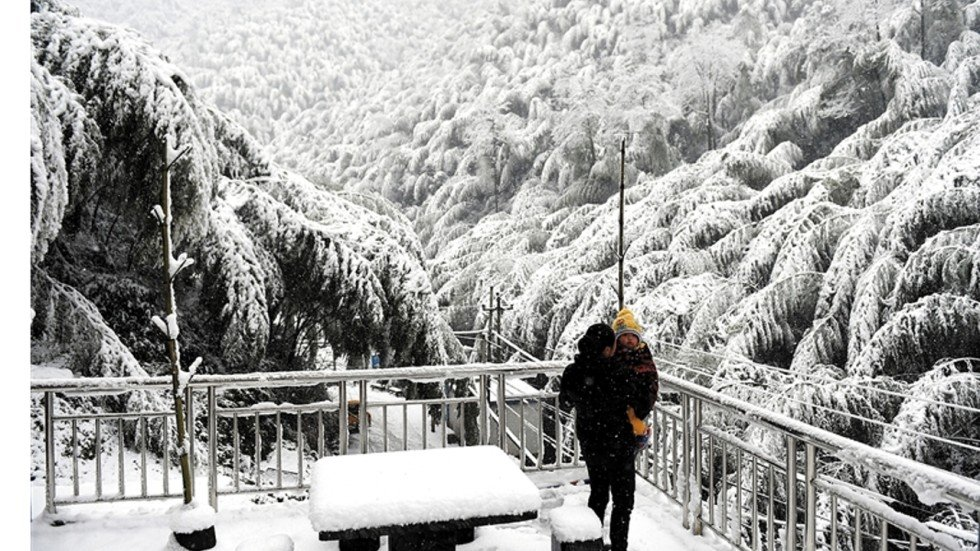 Image result for IMAGE OF WINTER CHILL