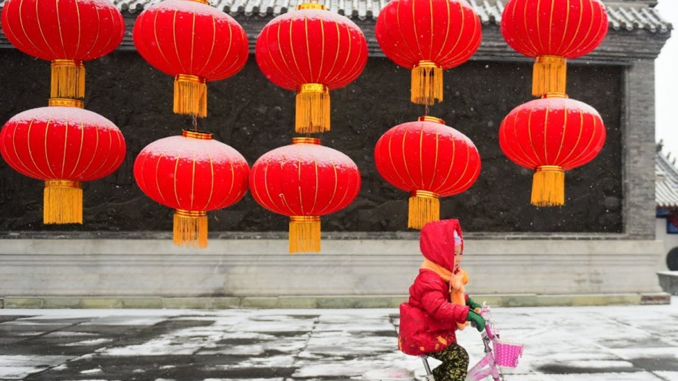 Lantern Festival Five Things You Need To Know About The Chinese