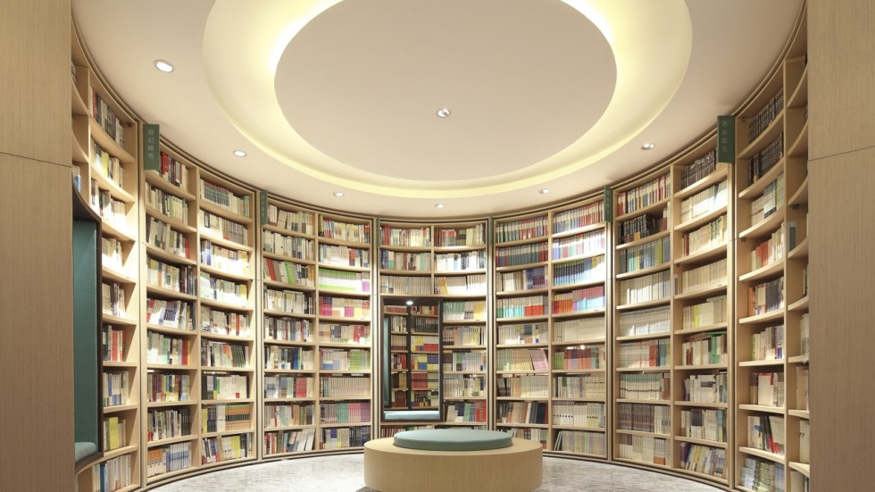 Take It As Read Bookshops Can Use Design To Survive In The