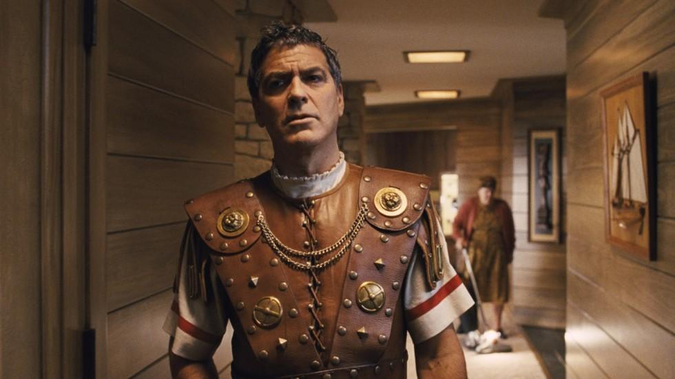 Film Review Hail Caesar