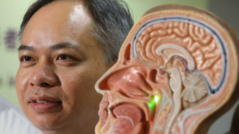 Hong Kong Research Finds 1 In 5 Throat Cancer Patients Possibly