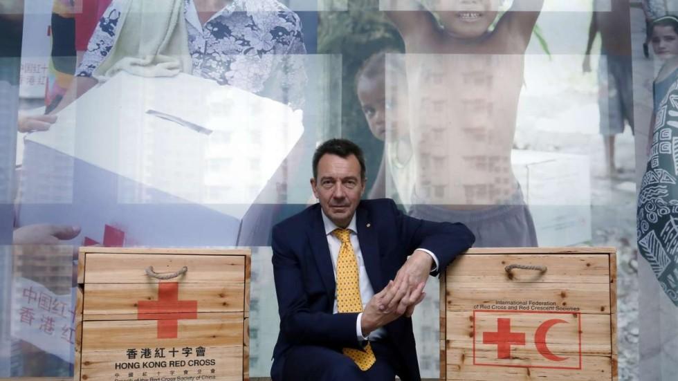 Hong kong cannot send back asylum seekers says top red cross jennifer ngo stopboris Images