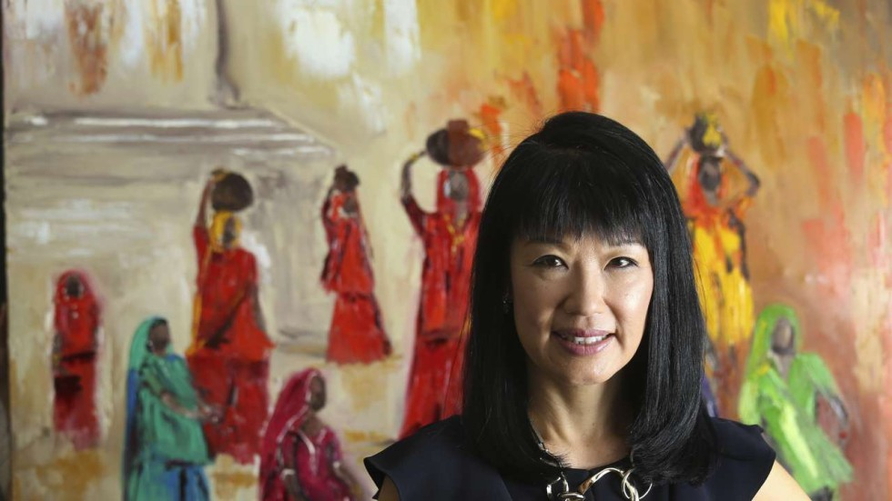 q a su mei thompson on her fight for gender equality south china