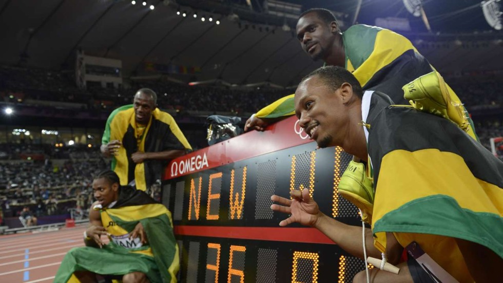 Usain Bolt Beijing Olympic Relay Gold Medal In Jeopardy As Teammate