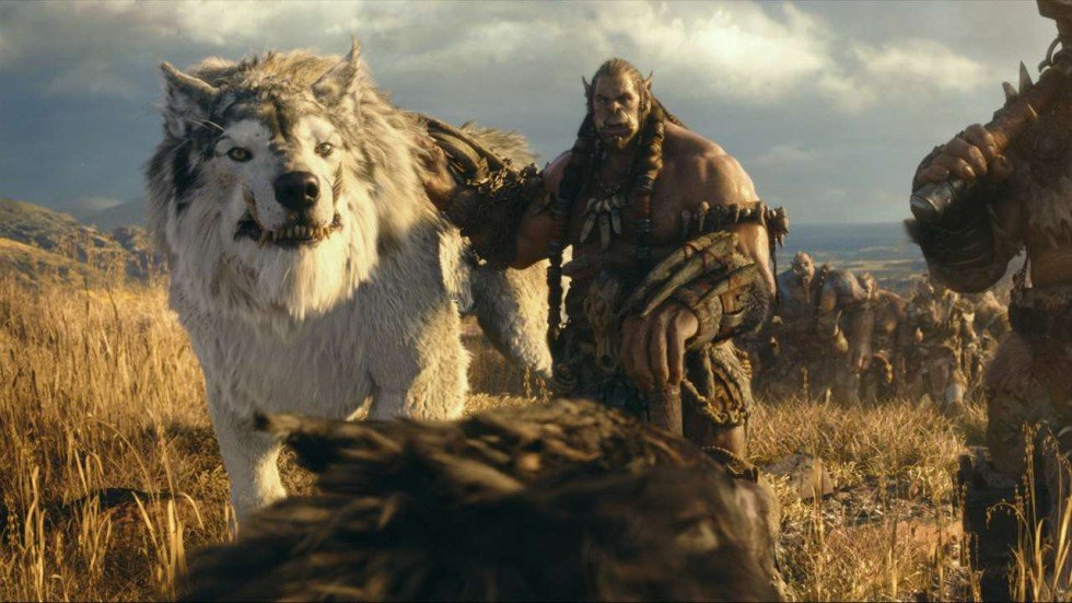 film review � warcraft the beginning a laboured sublord