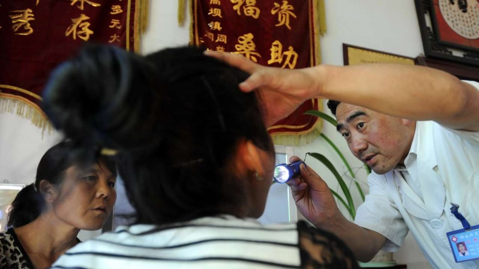 china-s-medical-reform-a-healthy-dose-for-private-health-care-suppliers