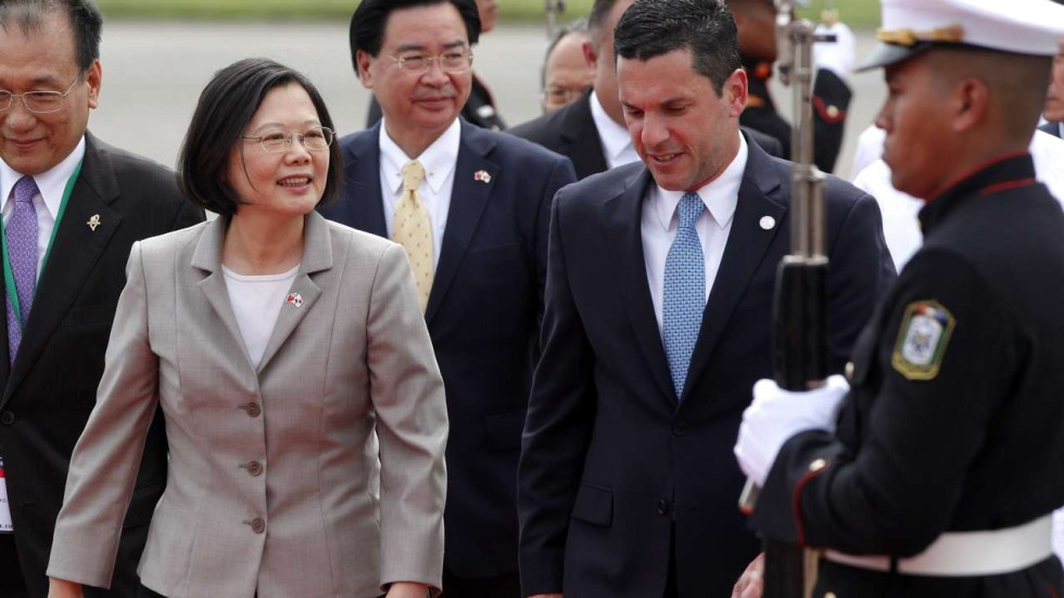 american influence in taiwan Lawfare america just quietly backed down against china again when china complained about a plan for the navy to make port calls in taiwan, congress listened.