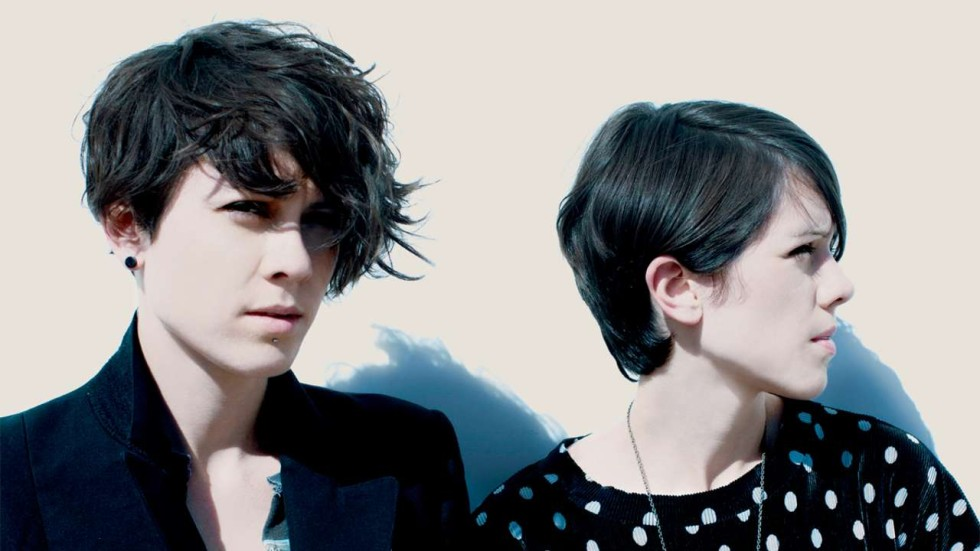 How Tegan And Saras Sound Has Evolved From Acoustic To Indie Rock