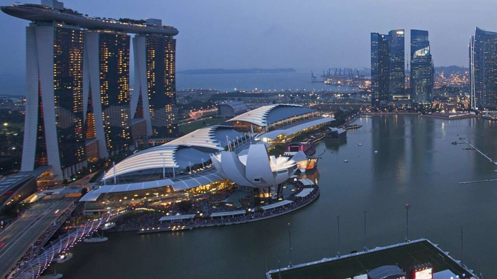 Doing business in Singapore: Singapore trade and export guide