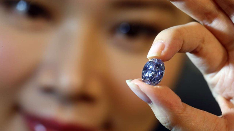 World diamond supply to peak in 2017, De Beers chief executive says ...