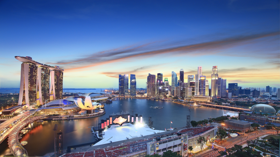 Great east forex singapore