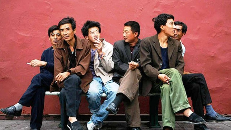 Boys To Vastly Outnumber Girls In China For Years -9828