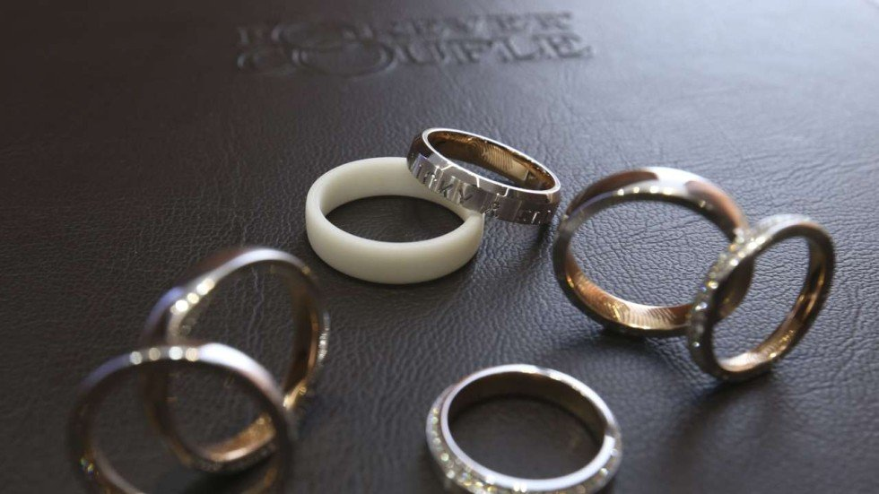 3D printing for wedding rings and other savvy Hong Kong 3D