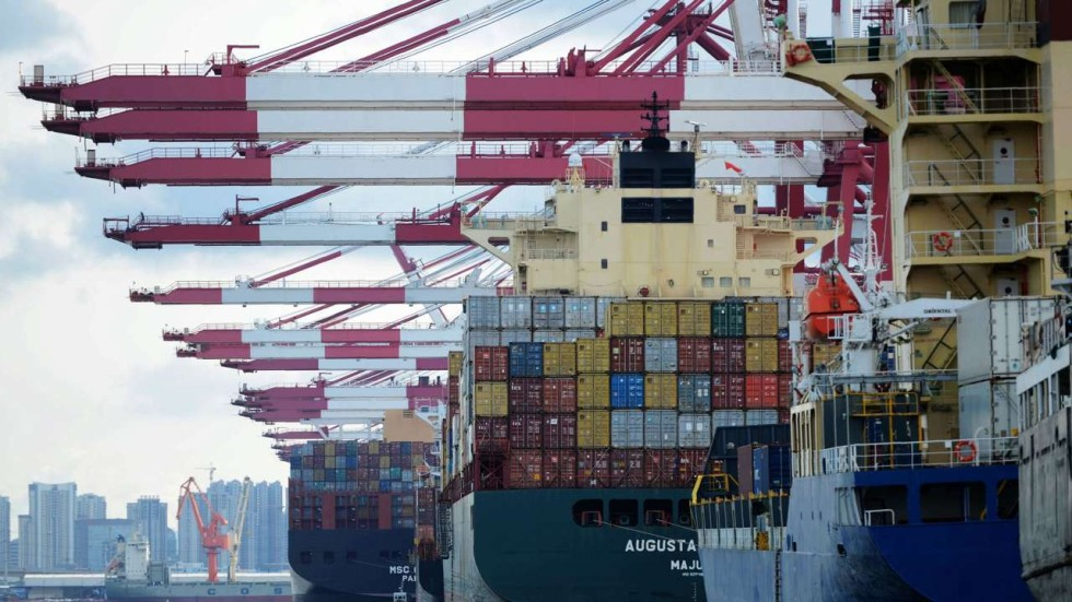 Trans Pacific Partnership Failure May Be Chinas Gain Asias Loss