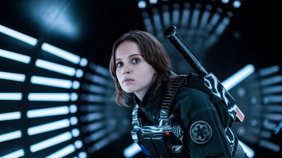 New Star Wars 'Rogue One' trailer goes out as tickets go on