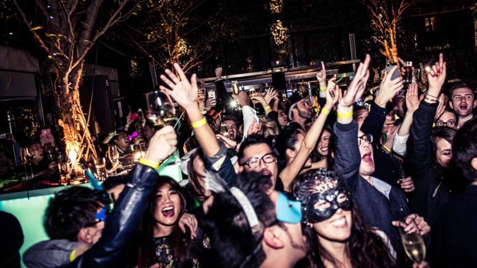 10 best new year s eve parties in hong kong that aren t in for Terrace new year party
