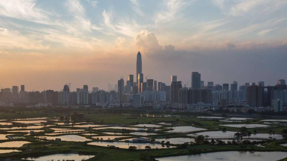 Shenzhen S Meteoric Housing Market To Slow In 2017 But