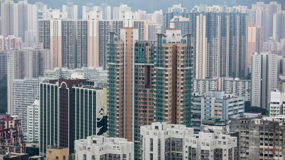 Government Apartments For Rent Hong Kong