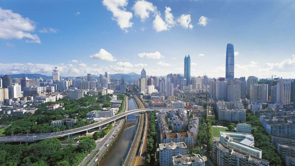 Resultado de imagem para Shenzhen