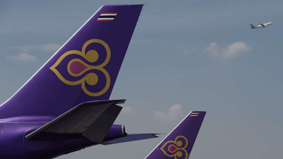 Thai Airways To Probe Rolls Royce Corruption South China