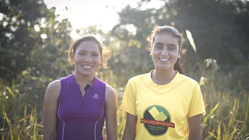 Hong kong trail race catapults nepali girls into sports elite as pavel toropov ccuart Images