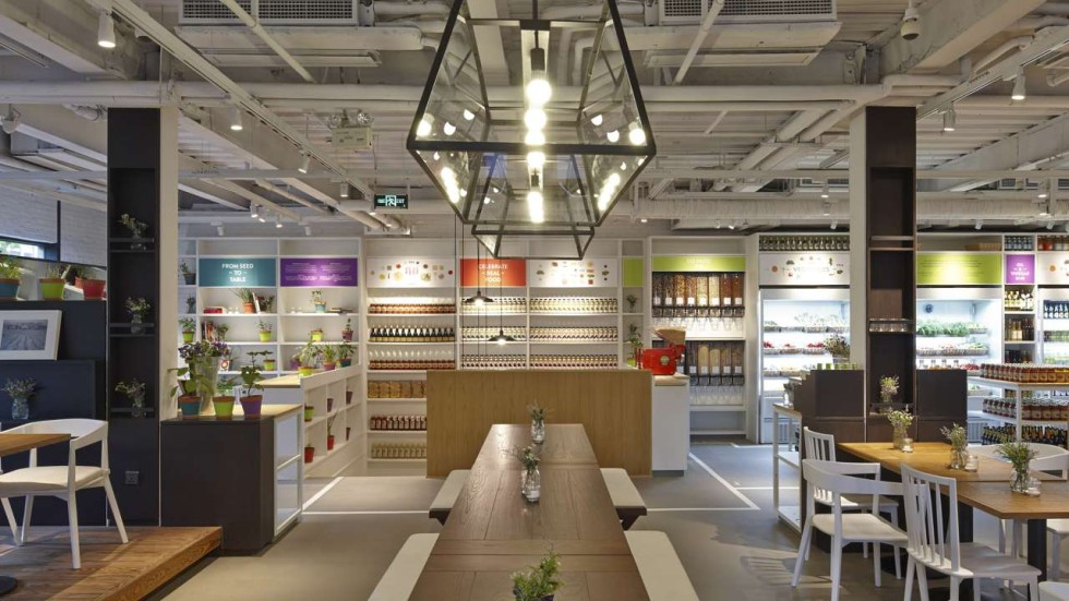 Fostering Business Innovation Through Design With A Human Approach Enchanting Interior Design Shanghai Creative
