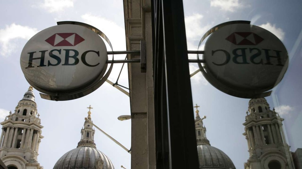 HSBC closes 62 more UK branches, but all Hong Kong outlets ...