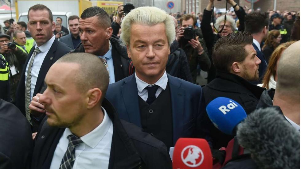Geert Wilders Jong