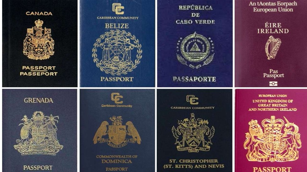 Image result for The case of the Canadian with eight citizenships, and why the world's rich covet 'backup' passports